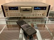 Sony DTC-2000 es Traum DAT-Player in