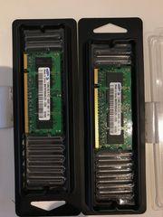 Notebook Speicher Samsung M470T6554CZ3-CD5 512