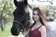 volljährige Reiterin sucht Reitbeteiligung