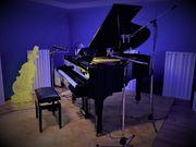 Klavier Keyboard Unterricht vom Musiker -