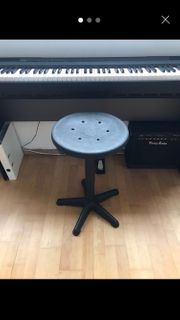 Piano Hocker