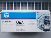 HPToner 06A C3906A für LaserJet
