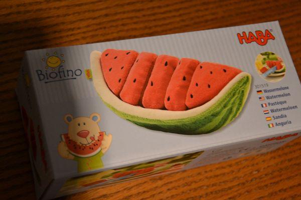 Haba Wassermelone