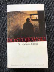 Schuld und Sühne - Dostojewski