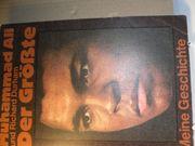 DER GRÖßTe - Muhammad Ali und