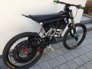 Downhill Transition TR450 E-Bike