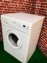 Waschmaschine von Privileg Dynamic 6610