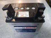Batterie Bosch M4 F54