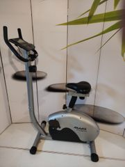 MARS SPORTS Heimtrainer-HOMETRAINER-Cardiobike