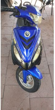 Rex GY 05 A Roller