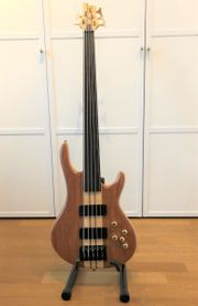 Edler HK E-Bass 5-Saiter fretless