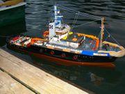 RC Modellschiff