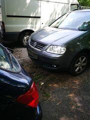 Volkswagen Turan Getriebe macht Probleme