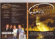 Musik - DVD America Friends Ventura