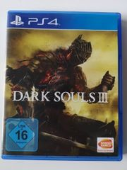 Playstation 4 Spiel Dark Souls