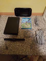 Nintendo Wii u mit Spiel