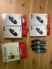 Canon Multipack