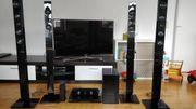 Samsung 7 1 Kino Homeanlage