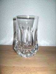 10 Bleikristall Wasser Gläser