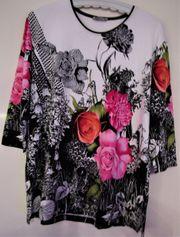Da - Shirt von MHC bunt