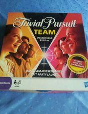 Trivial Pursuit Deutschland Edition