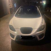 Seat Leon 2 0 TFSI