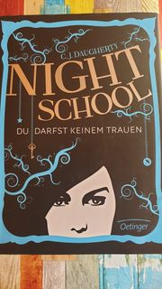 Buch Night School