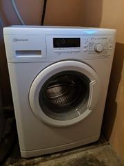 Waschmaschine Bauknecht Super Eco 7415