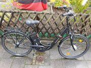 E-Bike von Zündapp Wochenendangebot bis