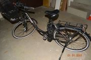 Pedelec von Rixe hochwertiges E-Bike