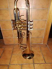 Trompete C Giant