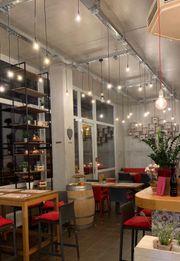 Suche Teilhaber für unser Restaurant