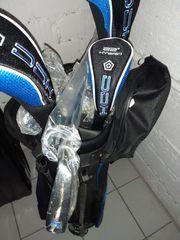 Golfausruestung