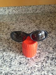 Fahrradbrille bzw Sonnenbrille