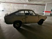 FIAT 850 COUPE SERIE 1