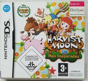 Nintendo DS Spiel - Harvest Moon