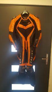 KTM Lederkombi Einteiler Supermoto Motocross