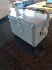 Lautsprecherboxen 100 W Musikleistung 5