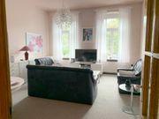 3 Zimmer Altbau-Wohnung im 2