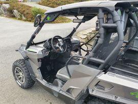 Sonstige Motorrad Specials - 2012 Can-Am Commander limited
