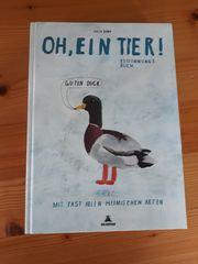 Tierbestimmungsbuch OH EIN TIER