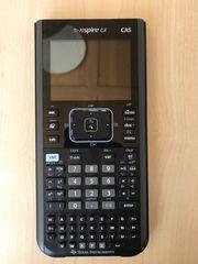 Taschenrechner TI-nspire CX CAS