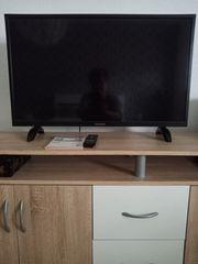 Telefunken LCD Smart TV 32