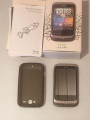 HTC Wildfire Handy