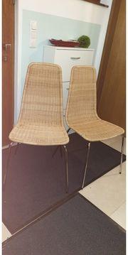 Stühle von Ikea
