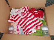 Großes Babypaket für Junge
