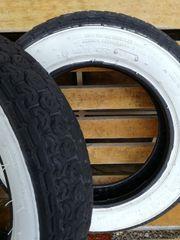 Vespa Reifen