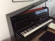 Klavier Steinway Sons 1 Hand