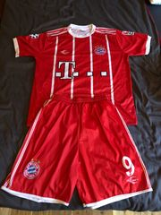 Fußballtrikot Fußball Trikot Bayern München