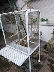Papageienkäfig gebraucht